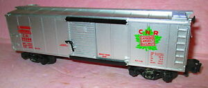 American Flyer 36296 CANADIAN NATIONAL CNR Boxcar. S-gauge