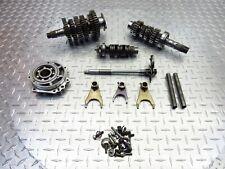 2007 06-07 Suzuki GSXR600 750 GSXR600 Transmission Gears Gearbox Drum Fork OEM