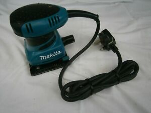 MAKITA PALM SANDER MODEL BO4556