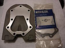 Kohler Cylinder Head Magnum M18 M20 KT17 KT19 KT21 & Gasket 5204120 HP MV18 MV20