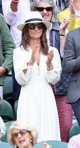 Pippa Middleton ISABEL MARANT ÉTOILE Dress Size Medium ASO Royal Kate Middleton
