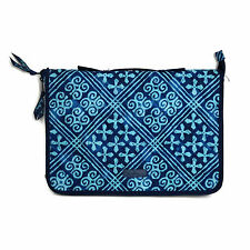Vera Bradley Ultimate Jewelry Organizer, Cuban Tiles