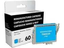 Epson Stylus C68/C88/C88+/CX3800/CX3810/CX4200/CX4800/CX5800F/CX7800 Cyan Ink (O