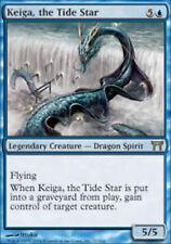 MRM FRENCH Keiga l'étoile des marées - The Tide Star MTG magic CHK