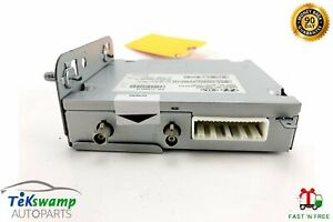 12-17 Hyundai Veloster Telematics Control Communication Module Unit Computer OEM
