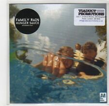 (GF256) The Family Rain, You Should Be Glad You've Got A Man - DJ CD