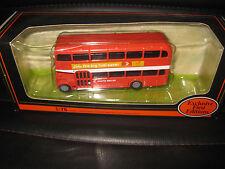 EFE 1:76 BRISTOL LODEKKA FLF DOUBLE DECKER BUS SOUTH WALES FLF OLD STOCK #14010