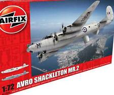 Airfix 1 72 Scale Avro Shackleton Mr2 Modek Kit