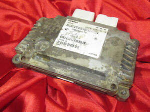 BMW E90 E91 E92 E60 E61 3 5'es TRANSFER BOX CASE TRANSMISSION CONTROL ECU ATC300