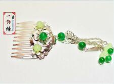 Chinese handmade  hair stick/hair pin/hair piece/ wedding/hair accessories #202