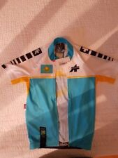 ASSOS Cycling Jerseys with Full Zipper