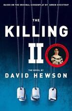 Hewson, David - The Killing 2 //3