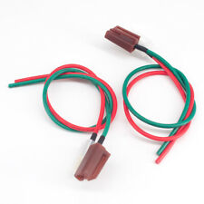 2 Sets GM HEI Distributor Power & Tach Connector 12V Pigtail Harness 6500