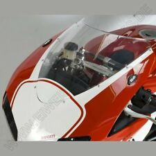 R&G Racing Spiegelabdeckungen Ducati 848 1098 1198 Mirror Blanking Plates