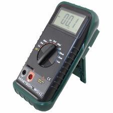 Mastech LC Meter, Digital Capacitance & Inductance Tester (CSI6243)