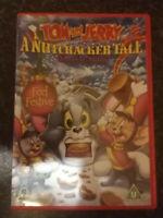 Tom And Jerry - A Nutcracker Tale (DVD, 2007)