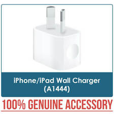 Genuine Apple Wall Charger Adapter A1444 For iPhone 6S 7 8 8 Plus X XS XS MAX XR