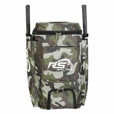 Rs Sports Cricket Kit Bag (Multi-Color)