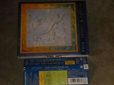 Rush Snakes & Arrows Japan CD