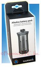 NEW GARMIN OEM ALKALINE BATTERY PACK for RINO 610 650 650t 655t - 010-11600-00