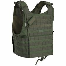 Tactical Vest for Armored Plates M4 by ANA Army Military Original Item — NEW