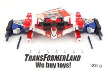 Wing Saber 100% Complete Mega Energon Transformers