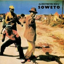 Various Artists - Indestructable Beat of Soweto / Various [New CD]