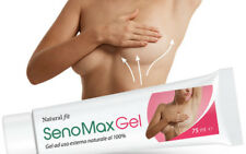 SENOMAX rassodante seno PIU' VOLUME ingrandimento aumento del seno IN SCADENZA