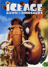 Ice Age 3 : Dawn Of The Dinosaurs - 2009 Animated Film Dvd