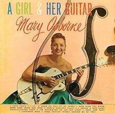 Mary Osborne - Girl & Her Guitar [New CD] UK - Import