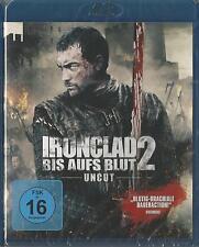 Ironclad 2 - Bis aufs Blut - Uncut / NEU / Blu-Ray