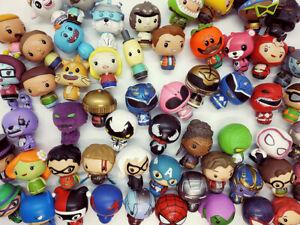 Funko PINT SIZE HERO SHOP! Marvel, DC, Rick Morty, Fortnite, Power Rangers, MOTU