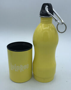 Lularoe Water Bottle 20 fl oz (plus) Yellow Supply Cup