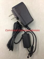 NEW*OEM Uniden AC Adapter Power Supply Cord Plug for BCD536 BCD996 BCT15
