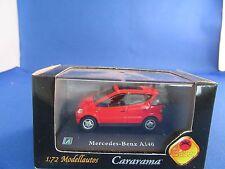 Cararama Modelauto 1:72   Mercedes-Benz  A140