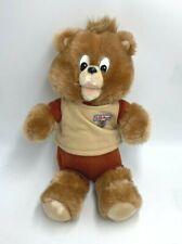 Recordable Teddy Bear Walmart, Talking Teddy Bear In Other Stuffed Animals For Sale Ebay