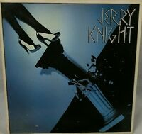 Jerry Knight Good Times           LP Record