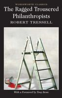 The Ragged Trousered Philanthropists by Robert Tressell Cheap Paperback Online