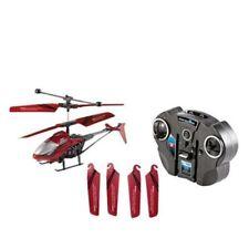 Vehículos de modelismo de radiocontrol color principal negro juguete para Helicopteros