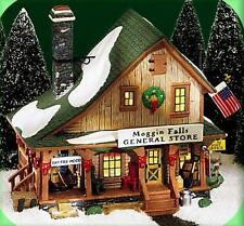 Dept 56 New England &#0 00004000 39;Moggin Falls General Store ' *Nib* 56602 * *Nib*