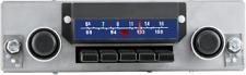 """1970 Mopar """"B"""" Body AM FM Bluetooth® Radio HAND MADE IN THE USA!"""