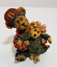 Boyds Bears & Friends - Grant & Clari.Home in the Heartland (Limited Edition)