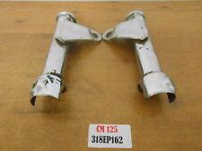 Honda CM125 Phare Support