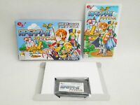 RPG TSUKURU ADVANCE Gameboy Advance Nintendo gba