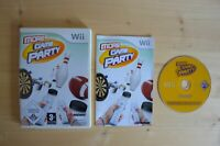 Wii - More Game Party - (OVP, mit Anleitung)