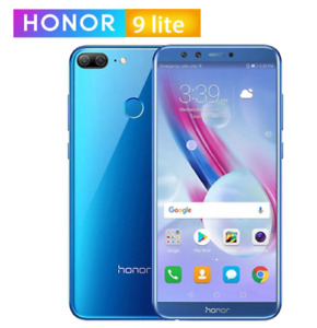 Global Version Honor 9 Lite Smartphone Android 4GB RAM 64GB ROM 13.0MP Octa Core
