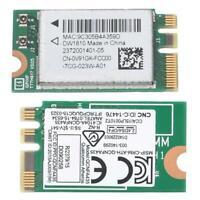 For Qualcomm QCNFA435 DW1810 Dual-band WIFI Wireless Network Card Bluetooth 4.1