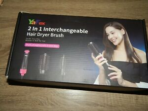 Hair Drying and Curl Brush Hair Curler Styler Gift