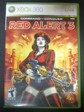 Command & Conquer: Red Alert 3 (Xbox 360, 2008)