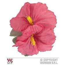 Complementos de color principal rosa de pelo para disfraces y ropa de época